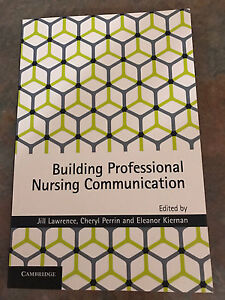 Building Professional Nursing Communication Pittsworth Toowoomba Surrounds Preview