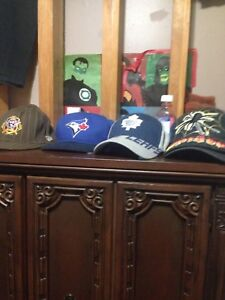 Hats of all types