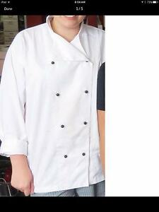 New CHEF UNIFORMS and few secondhand CHEF PANTS Salisbury Salisbury Area Preview