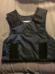 Bullet Vest with 2 Liners $150