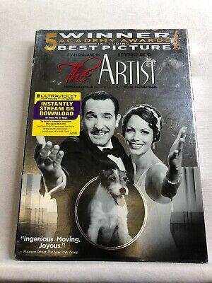The Artist [+ UltraViolet Digital Copy] (The Artist)