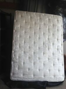 Queen Size Posturepedic Mattress