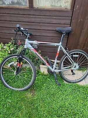 """Ammaco Genius 21 """" Mountain Bike"""