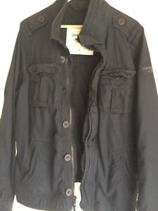 Abercrombie & Fitch men's jacket Reduced