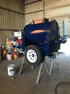 MOLASSES MIXING TANK Lissner Charters Towers Area Preview