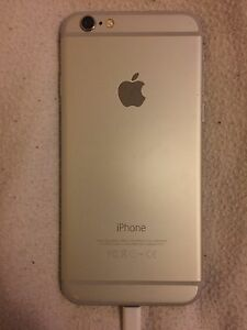 16GB iPhone 6 - GREAT condition 9/10! Kitchener / Waterloo Kitchener Area image 2