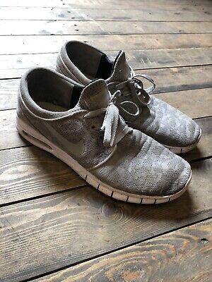 Nike Janoski Max Size 10
