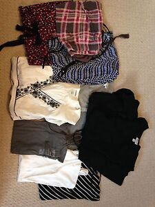 Summer maternity clothes size xs and s