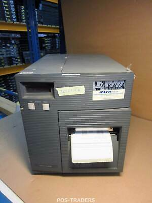 "SATO CL408E Parallel Thermal Label Printer Peel-off 203dpi 4.1"" - 32227.9 METERS"