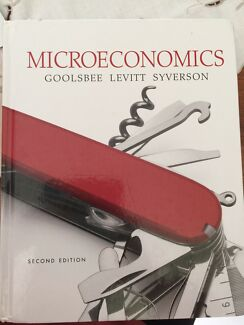 Textbook microeconomics seventh edition textbooks gumtree microeconomics second edition fandeluxe Image collections