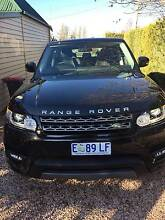 Range Rover Sport MY2015 TDV6 S Carrick Meander Valley Preview