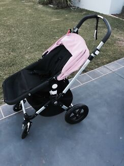 Bugaboo camelion 3 Brighton-le-sands Rockdale Area Preview