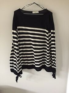 Tops chandail Zara Guess BCBG vero moda noisy may Gstar