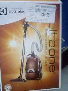 Electrolux vacuum cleaner bags Dakabin Pine Rivers Area Preview
