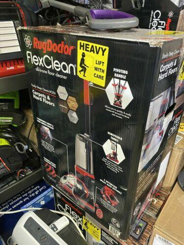 Rug Doctor Flex Clean All-in-One Floor Cleaner