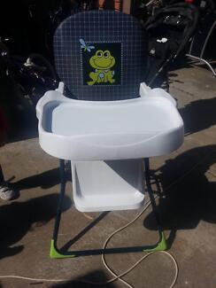 Feeding Chair! Rockingham Rockingham Area Preview