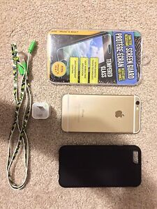 GOOD CONDITION IPHONE 6