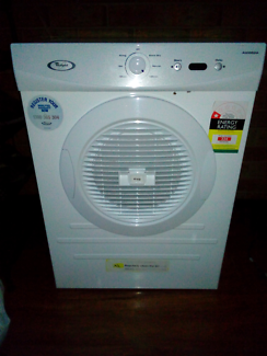 WHIRLPOOL DRYER AW060A