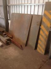 Heavy Steel beams/stainless tube/thick plate. Munno Para Playford Area Preview