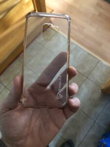 Samsung s9 clear case
