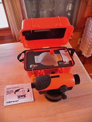 Cstberger Pal26 26x Automatic Level - M11288