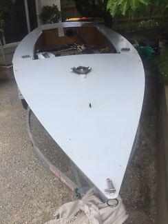Impulse dinghy