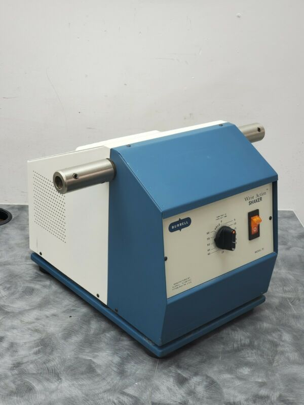 Burrell Scientific Wrist Action Shaker Model 75