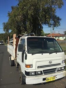 daihatsu tipper in New South Wales  Gumtree Australia Free Local
