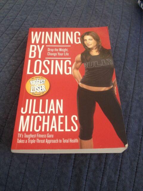 JILLIAN MICHAELS, WINNING BY LOSING. 0061172154