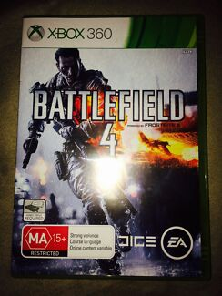 Xbox 360- Battlefield 4 Renmark North Renmark Paringa Preview