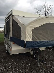 Tent Trailer for Rent Booking 2017 Season