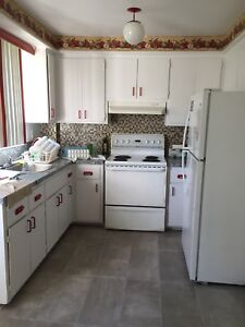 LaSalle - 2 BR furnished apartment