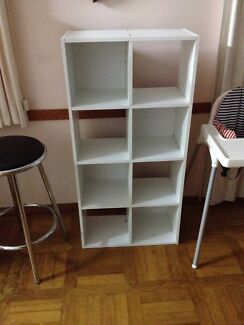 Bookshelf or Cube storage Beaconsfield Fremantle Area Preview