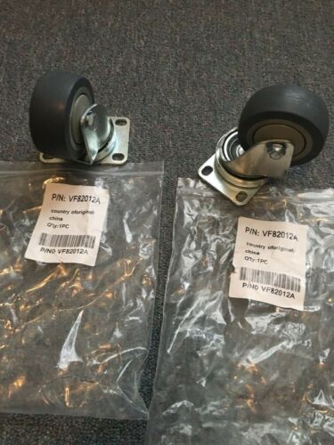 VIPER VF82012A OEM CASTER WHEEL FITS VIPER FANG 20B