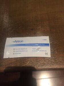 15 ovulation test strips