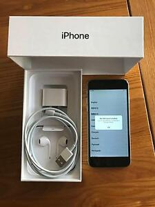 iPhone 6 - 64gb - Space Grey - Great condition Queanbeyan Area Preview