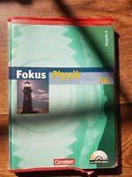 Fokus Physik 7/8|Gymn.|Niedersachen|CD|978-3-06-014312-2 Niedersachsen - Elsfleth Vorschau