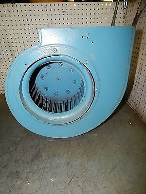 Squirrel Cage Dust Blower With 12.5hp Reliance Motor P5sh1302w-wo P5sh1302wwo