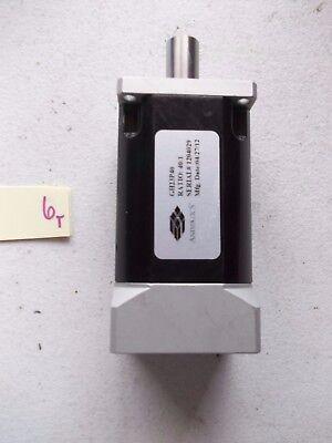 New Animatics Gh23p40 Inline Planetary Gearbox 215-1