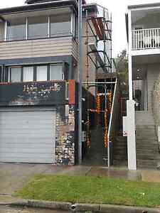 scaffold platform Wollstonecraft North Sydney Area Preview