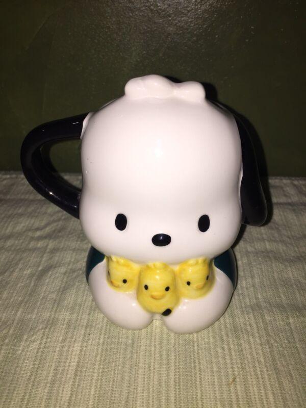 Sanrio Vintage Pochacco Mug