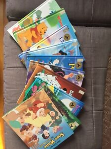 Disney Hardcover Books