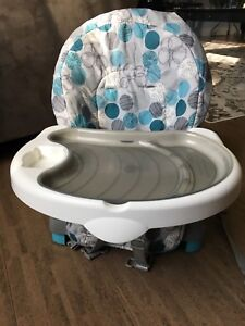 High chair - booster seat