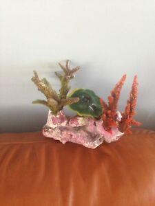 Deco aquarium