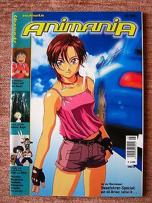 AnimaniA 05/2003
