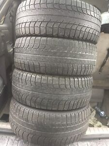 4-205/55R16 Michelin