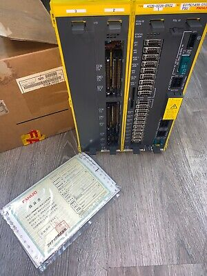 Brand New In Box Fanuc 18pc Cnc Controller Series System A02b-0228-b502