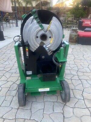 Greenlee 855 Smart Conduit Bender For Emt Rigid Imc And Aluninum