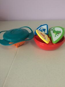 Baby dishes