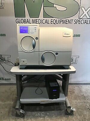 Biomerieux Vitek 2 Compact Bacterial Identification System Laboratory Equipment